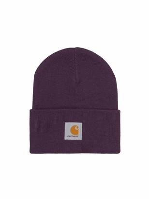 Carhartt Work In Progress CARHARTT unisex hat I020222.0E8.00.06 ACRYLIC WATCH HAT UNICA