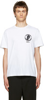 Yang Li White Mask T-Shirt