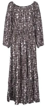 Sofie Schnoor Maddy Dress - xsmall - Grey/White