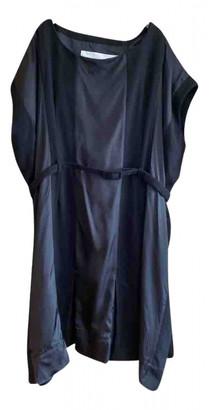 Maison Martin Margiela Pour H&m Black Wool Dresses