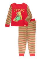 Intimo Corduroy the Bear Pajama Set - Infant, Toddler & Kids