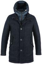 Herno Long Jacket
