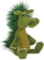 Jellycat Snagglebaggle Dudley Dragon, Green