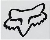 """Fox Men's Head Tdc - 4"""" Sticker"""