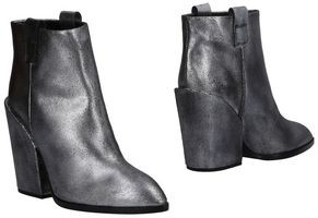 SHY by ARVID YUKI Ankle boots