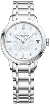 Baume & Mercier Ladies' Stainless Steel Bracelet Watch