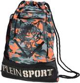 PLEIN SPORT Backpacks & Fanny packs