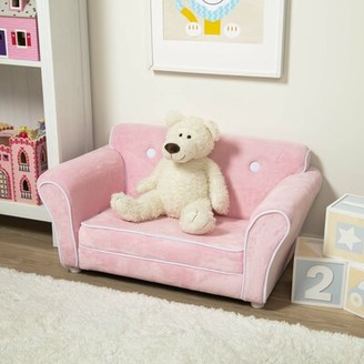 Melissa & Doug Child's Kids Sofa
