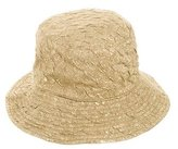 Michael Kors Metallic Bucket Hat
