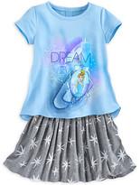 Disney Cinderella Skirt Set for Girls