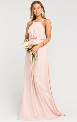 Show Me Your Mumu Amanda Maxi Dress