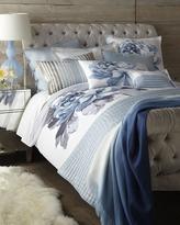 Designers Guild Charlottenberg Blue Bedding