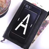 Giant Sparrows Initial Letter iPhone Case