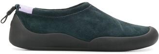 Camper Sako suede loafers