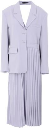 FRONT ROW SHOP 3/4 length dresses
