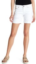 SUPPLIES BY UNION BAY Marni Distressed Rolled Shorts