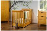 O Baby Obaby Stamford Mini Cot Bed