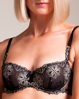 Chantelle Champs Elysees Demi-Cup Bra