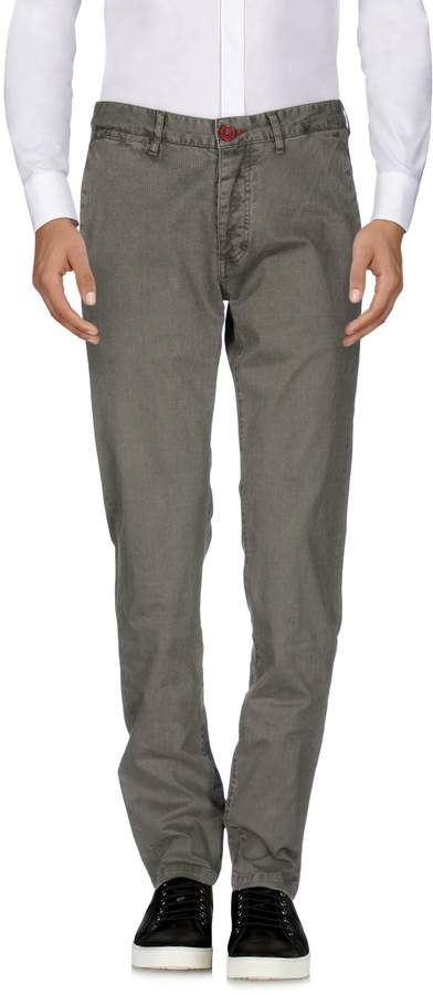 Fred Mello Casual pants - Item 13030557SP