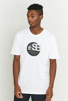 Nike Sb White '01 Logo T-shirt