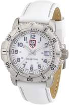 Luminox Women's A.7257 ModernMarine Analog Display Quartz Watch