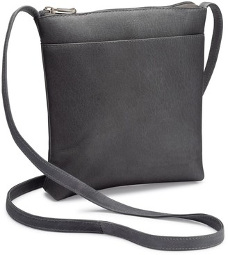 Le Donne Leather Telluride Crossbody