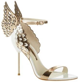 Sophia Webster Evangeline Sandals 100