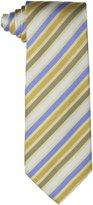 Geoffrey Beene Men's Phoenix Stripe Necktie