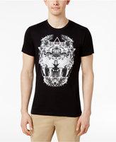 William Rast Men's Graphic-Print Cotton T-Shirt