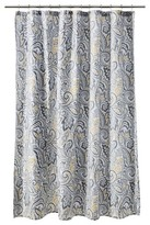 Threshold Paisley Shower Curtain