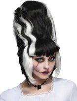 Fun World Costumes Women's Monster Bride Wig