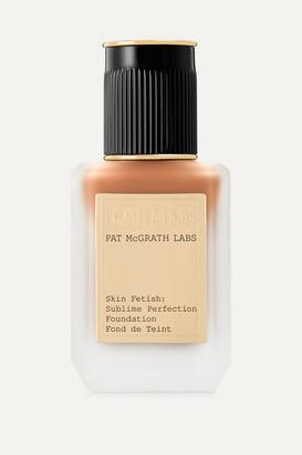 PAT MCGRATH LABS Skin Fetish: Sublime Perfection Foundation - Medium Deep 22, 35ml