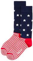 Happy Socks Stars & Stripes Socks