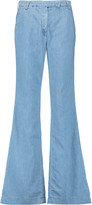 Current/Elliott The High Rise Neat flared jeans