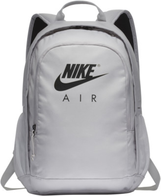 Nike Backpack - Grey / Black