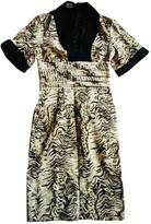 Ungaro White Dress for Women