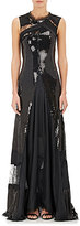 Nina Ricci WOMEN'S EMBELLISHED SLEEVELESS GOWN
