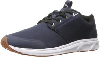 Quiksilver Men's Voyage Textile Athletic Water Shoe