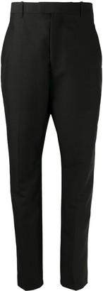 Bottega Veneta Crop-Leg Tailored Trousers