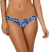 rhythm Pasha Tropic Bikini Pant
