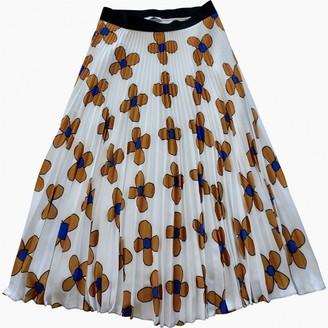 Christopher Kane White Skirt for Women
