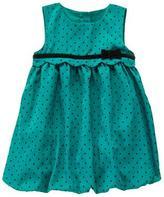 Gymboree Dot Bubble Dress