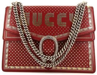 Gucci Pre-Owned large Dionysus shoulder bag