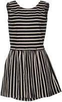 MAISON KITSUNÉ Short dresses