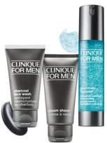Clinique Men's Dry Skin Essentials Set