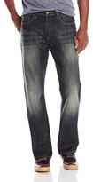 Wrangler Authentics Mens Premium Relaxed Bootcut Jean