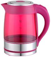 GForce 1.8 l Electric Glass Kettle with Blue LED Light