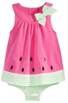 First Impressions Watermelon Skirted Sunsuit, Baby Girls (0-24 months)