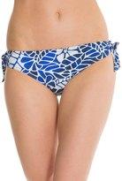 Jag Swimwear South Pacific Tie Side Retro Bikini Bottom 7535278