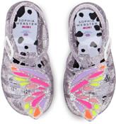 Sophia Webster Butterfly Glitter Jelly Sandals, Baby/Toddler